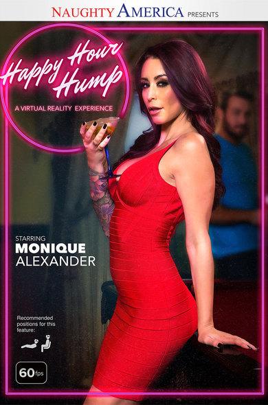 Virtual Sex With Monique Alexander