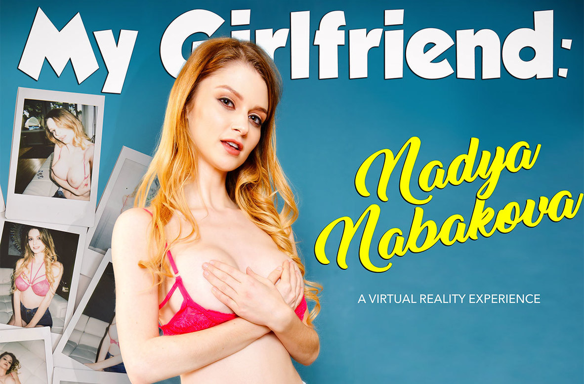 Watch Bambino VR video in Naughty America