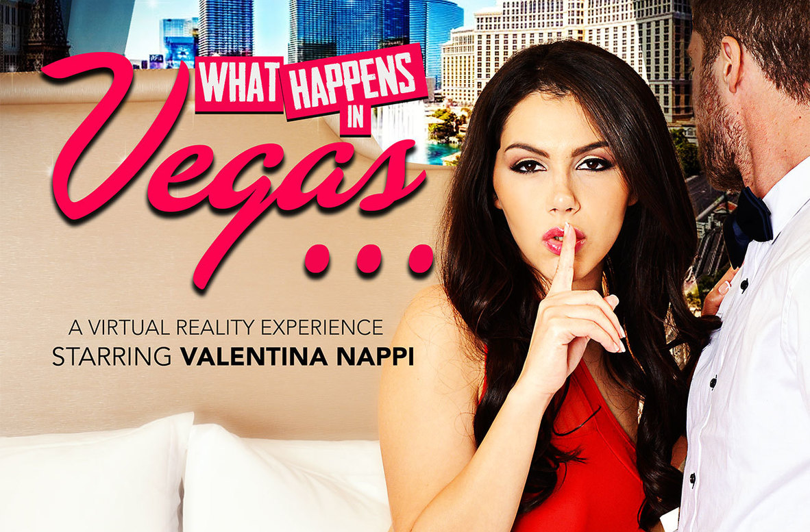 Watch Valentina Nappi and Dylan Snow VR video in Naughty America