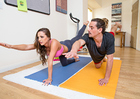 Abigail Mac - Sex Position 1
