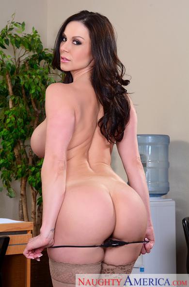 Shows of black angelika big tits
