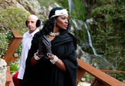 Nyomi Banxxx & Barry Scott in Seduced By A Cougar